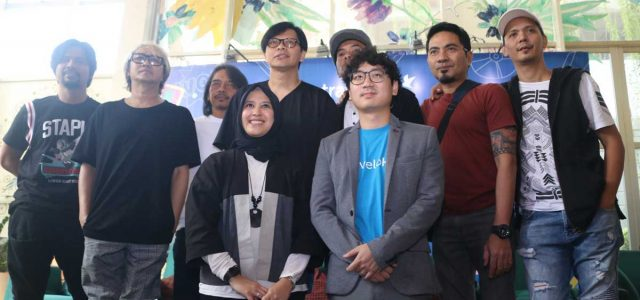 The 90's Festival 5th Edition :Hadirkan Band Internasional Era 90an