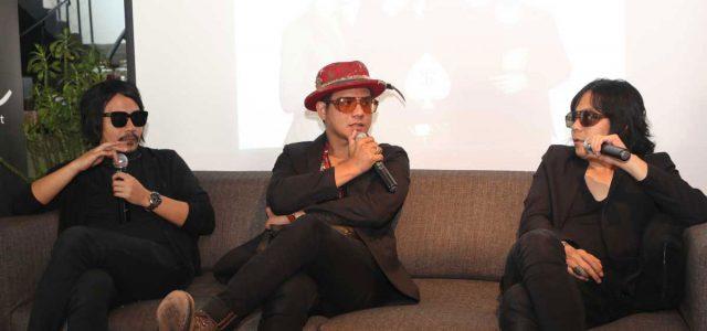 Label International BMG Resmi Gandeng Speaker First