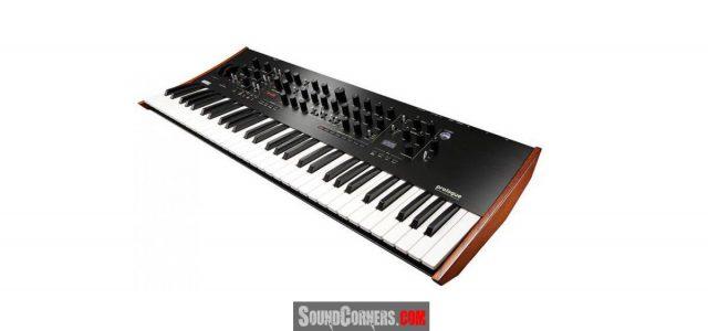 Korg Minilogue XD: Synthesizer Analog dengan Fitur Mewah