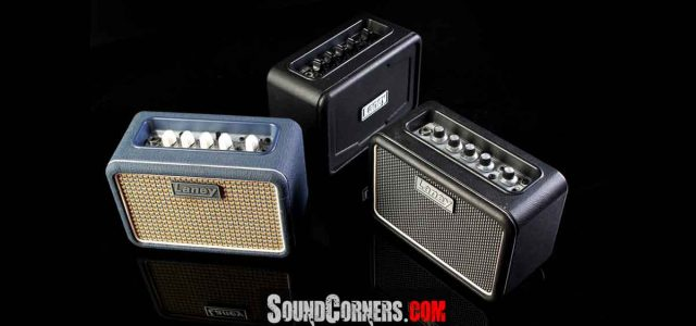 Laney MINI-ST Iron Heart: Ampli Mini dengan Teknologi Canggih
