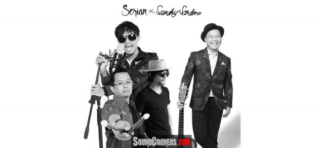 "Ajakan Move On Lewat Single """"MASIH ADA LADY"""" – Serian feat. Sandhy Sondoro"