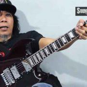 Eet Sjahranie Interview: Lika-Liku Gitaris Rock No.1 Indonesia (Part I)