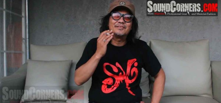 Bongky Marcel Exclusive Interview : Mas Bambang si Bassist Enjoy