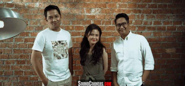 HUMANIA Feat MAIZURA Release Single Terbaru The Art Of Letting Go