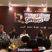 Hitungan Jam Menuju Hodgepodge Superfest 2019