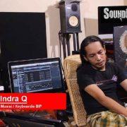 Indra Qadarsih Exclusive Interview (Part 1): Keyboardis Jenius Nyentrik BIP Mengupas Tuntas OXYTRON