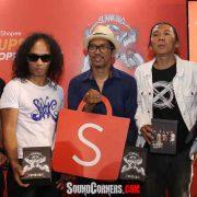 "SLANK Hadirkan Album Terbaru ""Slanking Forever"""