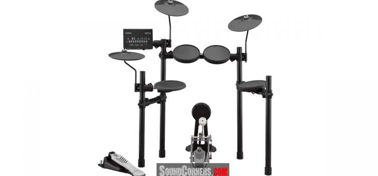 Yamaha DTX402K Electronic Drum: E-Drum Murah Rasa Akustik
