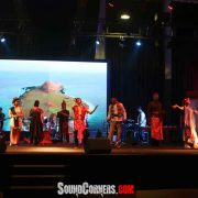 Konser Indonesia Raya : Indonesia Kita, Kita Indonesia