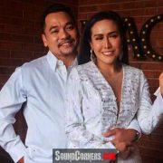 """Duet Ratu Meta dan Eddy Faisal Rilis Single """"Setialah Denganku"""" Usung Genre Pop"""