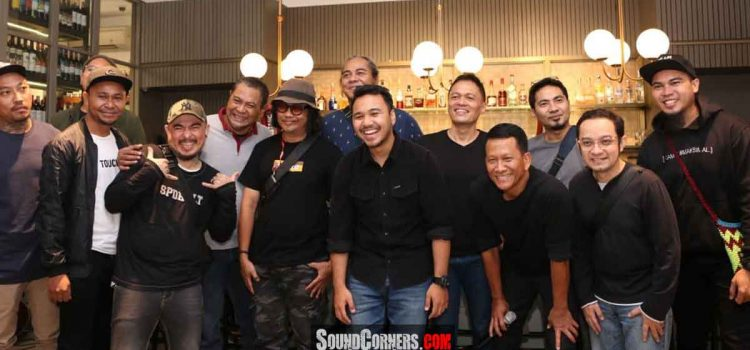 'Republic Community' I SEE Fest 2019 Akan Hadirkan 200 Musisi Dalam 4 Panggung Megah