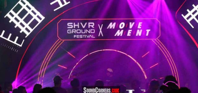 Musisi Local Hero dan Internasional Tampil Memukau SHVR Ground Festival 2019