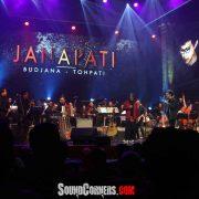 Janapati in Concert with Orchestra: Kolaborasi dua Gitaris Dibalut Orchestra