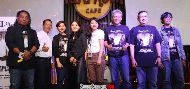 Sambangi Asia, Boyz II Men Siap Gelar Konser Di Jakarta Desember Nanti