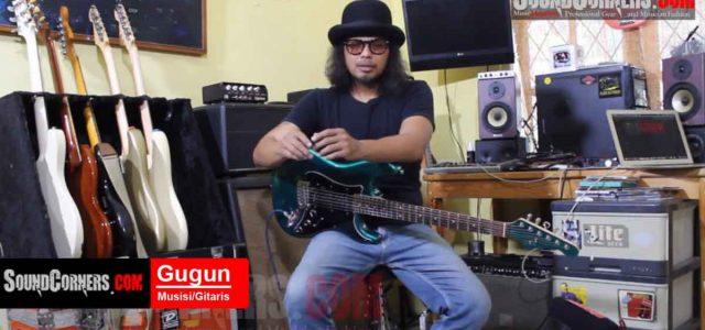 Gugun Exlusive Interview: Bullshit Saja Main Musik Kalau Ga Mau Masuk Industri!