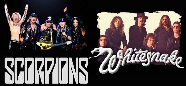 """Scorpions dan Whitesnake Siap Gelar Tur Konsernya di JogjaROCKarta Festival 2020"""