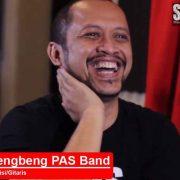 Bengbeng PAS Band Exclusive Interview : Gak Perlu Gear Mahal, Yang Penting Aplikatif