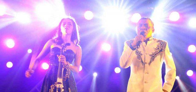 Danila Riyadi dan Didi kempot 'Pecahkan' Pekan Kebudayaan Nasional (PKN) 2019