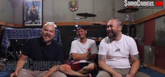 NTRL Exclusive Interview : Band itu harus Happy dan Berkarya dengan Jujur