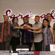 "Malam Puncak Anugerah Musik Indonesia 2019 Usung Tema ""Musik Bahasa Dunia"""