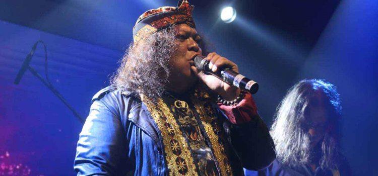 Komunitas Indonesia Maharddhika Gelar Konser Musik Gagah #2