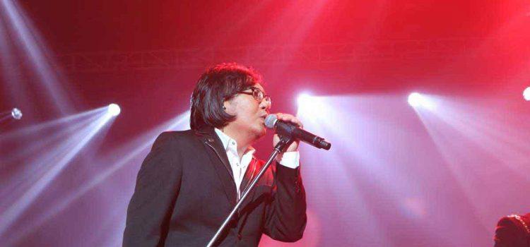 Konser Sang Pecinta Sajikan karya-Karya Hits Ari Lasso dan Dewa 19