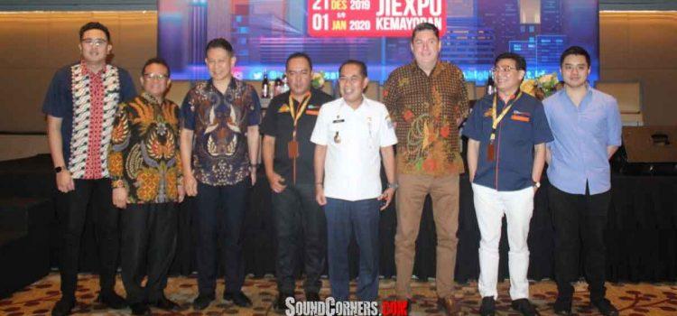 Sheila on 7,Fourtwnty, Naif, Didi Kempot Tony Q, dan Musisi Lainnya Akan Semarakan Big Bang Jakarta 2019
