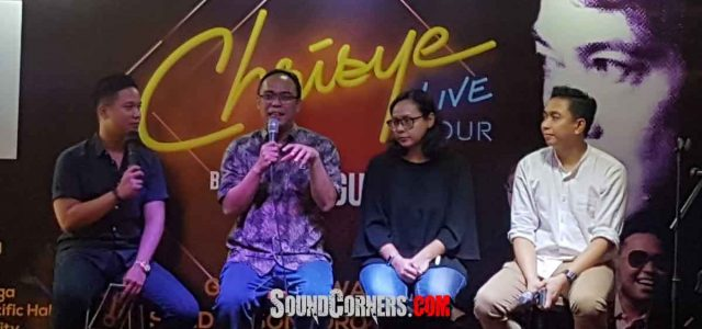 Chrisye Live Tour 2019 Sambangi 5 Kota Besar Indonesia