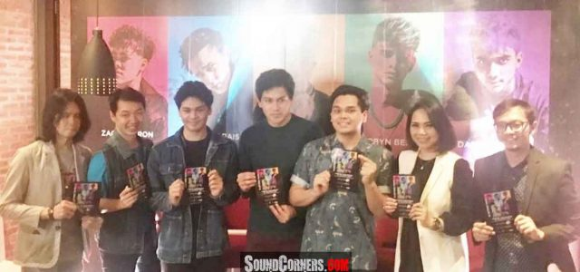 WHY DON'T WE – 8 LETTERS TOUR LIVE IN JAKARTA Akan Digelar
