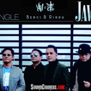 JavaJive, Rilis Single 'BENCI & RINDU'