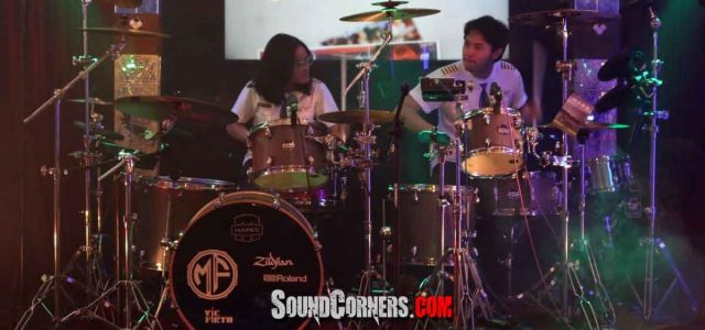 "Duo Drummer Matt N Flo Rilis Single Instrumental ""Take Off"""