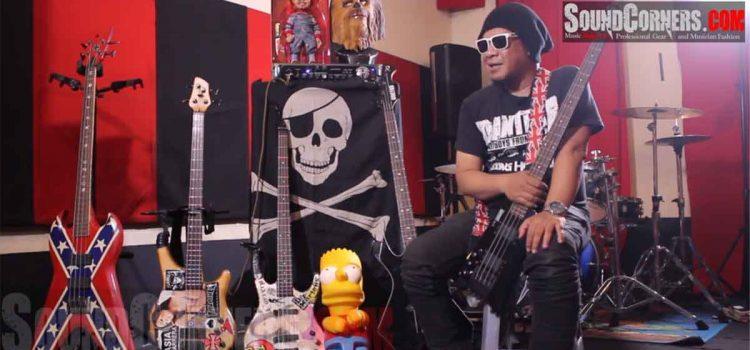 Bambang Sutrisno AKA Trisnoize Exclusive Interview: Rilisan Fisik Adalah Ijazah Musisi