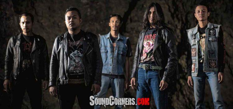 Rottenblast Kembali dengan Album Kedua yang Makin Garang dan Gelap