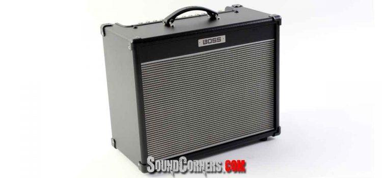 REVIEW Gitar Amplifier BOSS NEXTONE : HANDAL DI KAMAR HINGGA DI PANGGUNG
