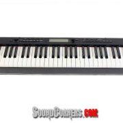 Review CASIO CDP-S350 : Piano Digital untuk Pemula dengan Fitur Arranger