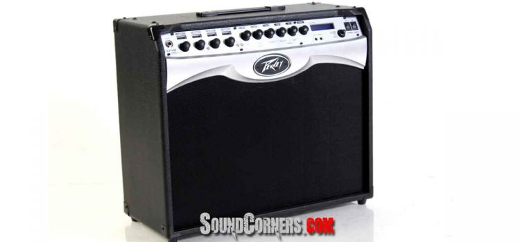 Review PEAVEY VYPYR Pro 100 : Amplifier Gitar yang TONE LEGENDARIS