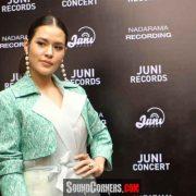 Raisa Live IN Concert Stadion Utama Gelora Bung Karno