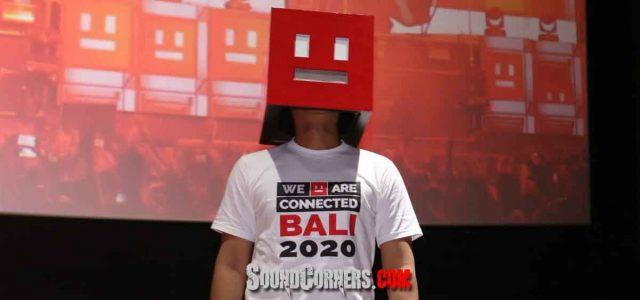 WE ARE CONNECTED BALI Akan Tampilkan 10 Internasional DJ