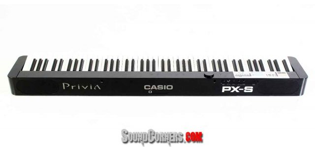 Review  CASIO Digital Piano PX-S1000 : Digital Piano yang Simple dengan Tampilan Mewah