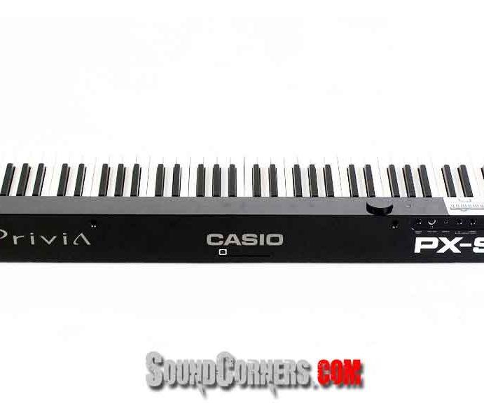 Review  CASIO Digital Piano PX-S1000 : Digital Piano yang Simple dengan Tampilan Mewah