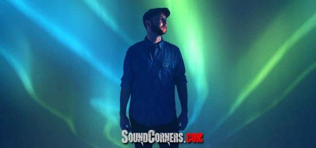 "Matt Simons Rilis Single Beraliran Pop Berjudul ""Cold""."
