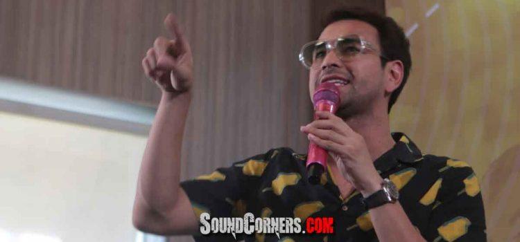 """Raffi Ahmad, Nagita SIavina & Rafathar Luncurkan Album Keluarga """"RANS"""""""
