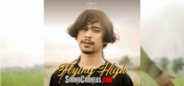"""Antoni Sidjabat Keluarkan Single ke Dua """"Flying High"""""""