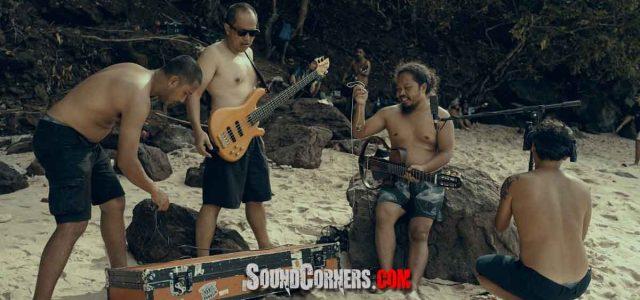 Pusakata merilis single Pejamkan Matamu, yang tercipta langsung dari Danau Tolire Ternate