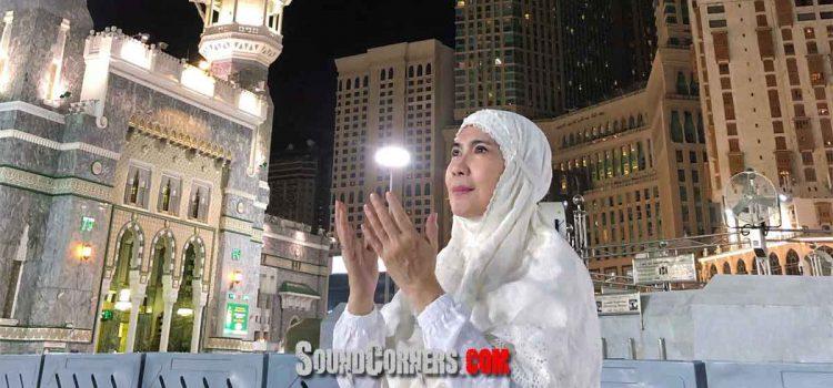 "Rafika Duri Merilis Kembali Single Lama Berjudul ""Bismillah"""