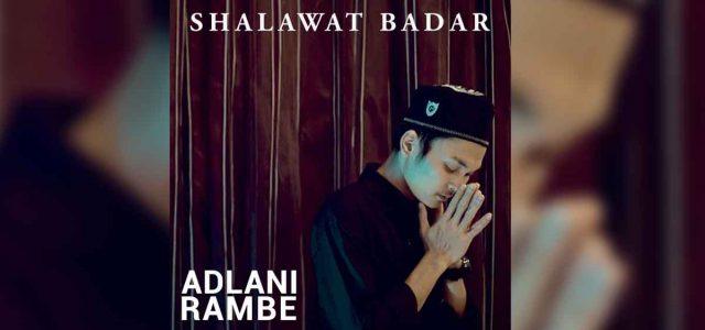 "Adlani Rambe YouTuber Asal Yogyakarta Kembali Hadir Dengan Cover ""Shalawat Badar"""