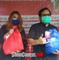 Peduli Komunitas Musik, Gerakan 1000 Untuk Indonesia Adakan Donasi Kemanusian