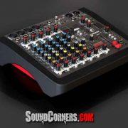 Allen Heath ZEDi10FX Inovasi Mixer Hybrid