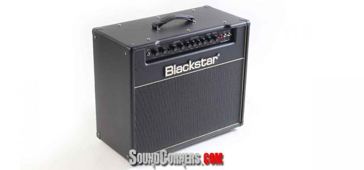 Blackstar HT Club 40, Ampli Tabung Kompak Serbaguna