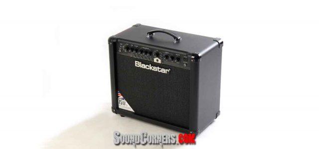 Blackstar ID:30 TVP – Kekuatan Amplifier Tabung Dari Combo Solid State